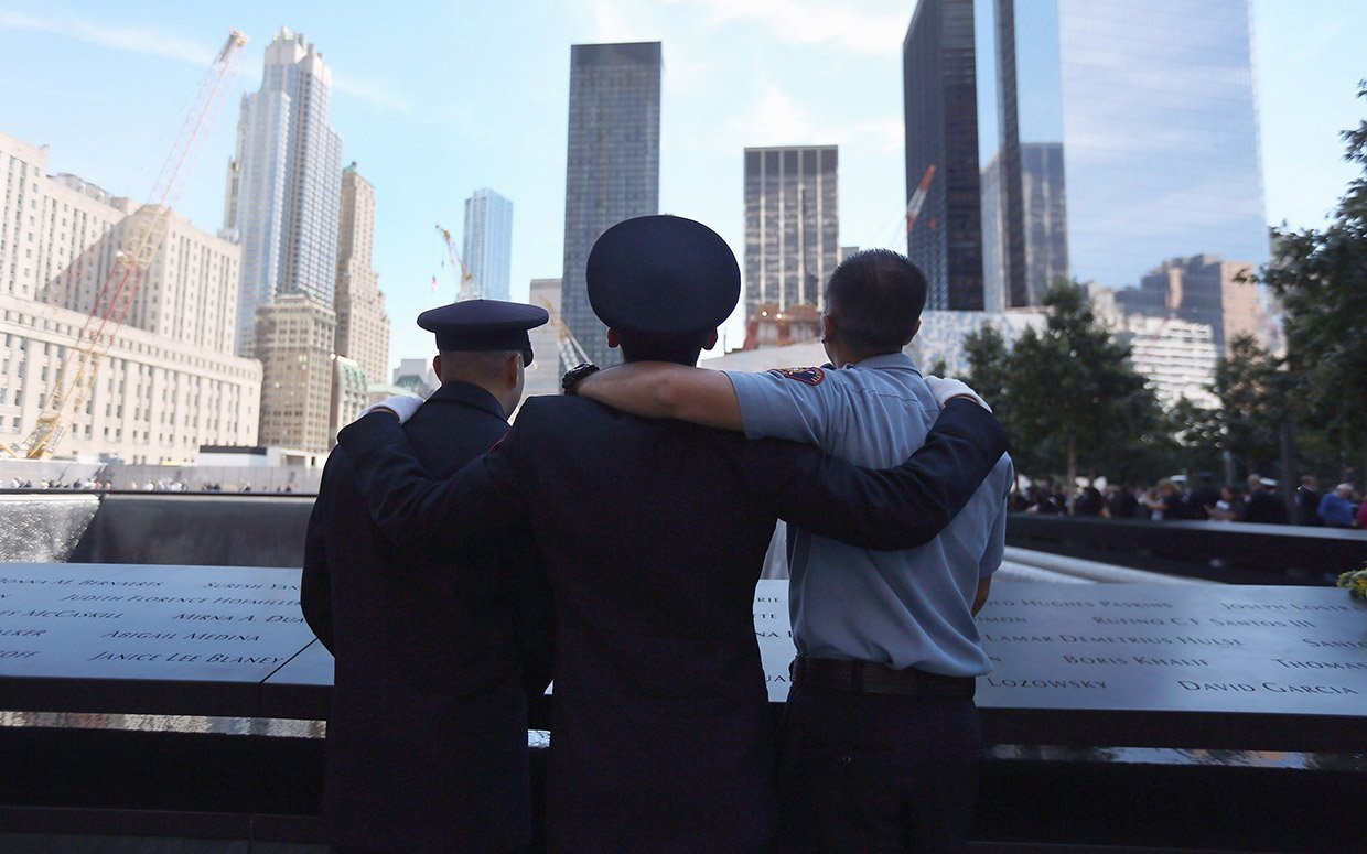 9/11 Quotes: Inspiring Quotes to Never Forget