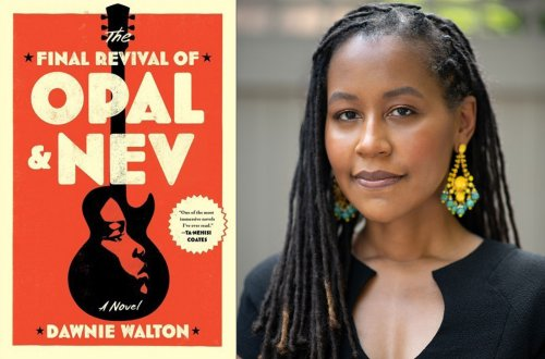 Author Dawnie Walton Explains How She Wrote the Role Model She Wanted Growing Up
