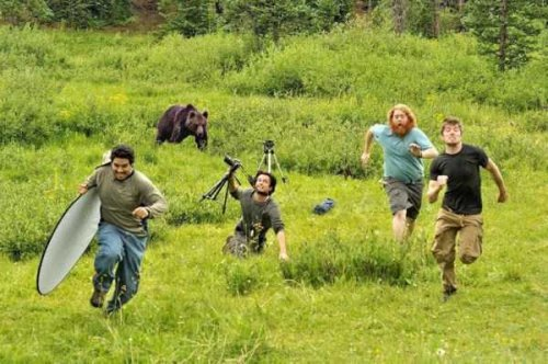Animali e Fotografi