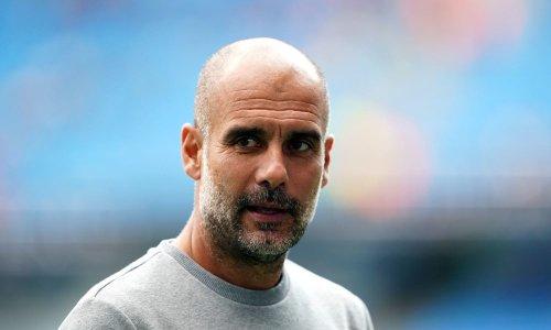 """PSG/City - Guardiola évoque Messi et Paris """"On sait que l'on va souffrir"""""""