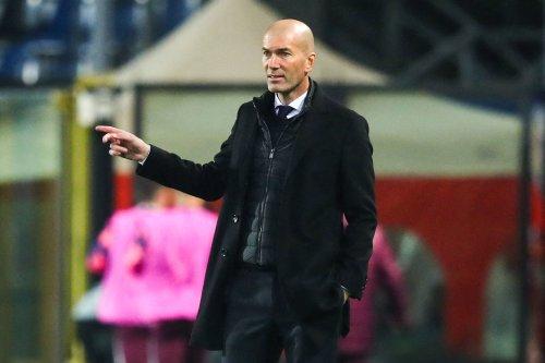 Mercato – Zidane serait intéressé par le PSG si Pochettino part