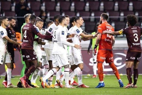 Metz/PSG – Rothen «adore» la réaction de Mbappé sur le but de Hakimi