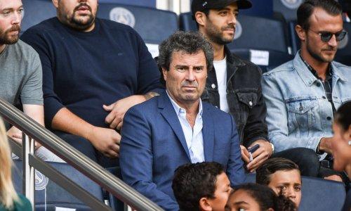 Da Fonseca ne perd pas espoir de voir un jour le PSG remporter la Ligue des Champions