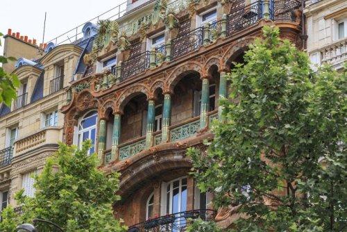 6 architectes qui ont changé le visage de Paris - Paris ZigZag | Insolite & Secret