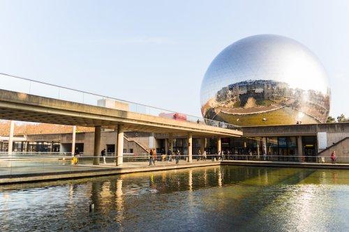 Redécouvrir la Cité des sciences et de l'industrie à travers un concept totalement inédit ! - Paris ZigZag | Insolite & Secret