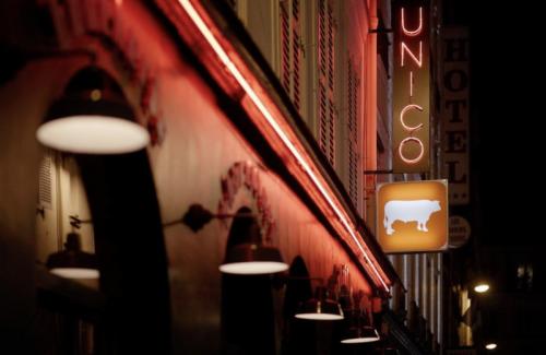 Unico : le meilleur de la viande argentine à Paris