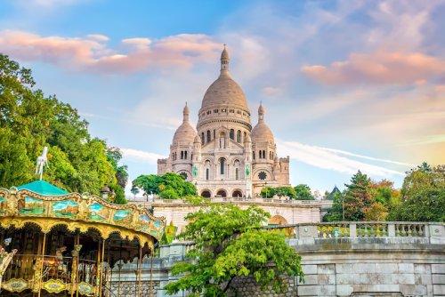 Coeur Sacré : le nouveau rooftop avec la plus belle vue de Paris