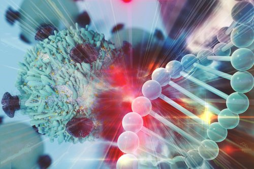 Study Uncovers Genetic Variants Linked to Disease Progression