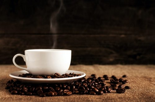 Salivary Caffeine Levels Decreased in Some Patients