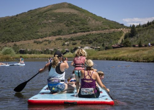 Adventure Guide: Make waves on the water