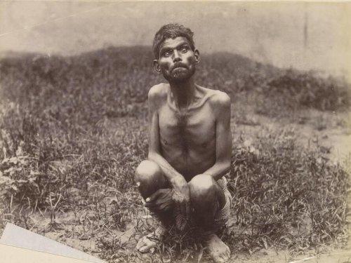 The Short, Sad Life Of Dina Sanichar, The Feral Boy Who Inspired 'The Jungle Book' - News Break