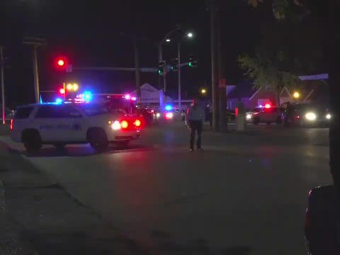 Man shot and killed in north St. Louis early Wednesday morning - News Break