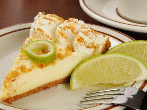 Key Lime Mousse Pie - News Break