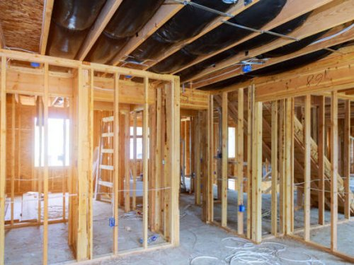 What Happens if You Remodel a Home Without a Permit? - NewsBreak