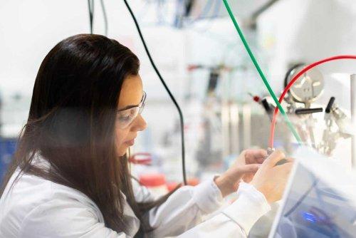 British Council dá bolsas de mestrado para mulheres na ciência no Reino Unido
