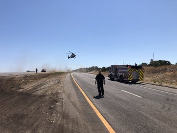 Update: One fatality and multiple injuries reported after accident near San Miguel