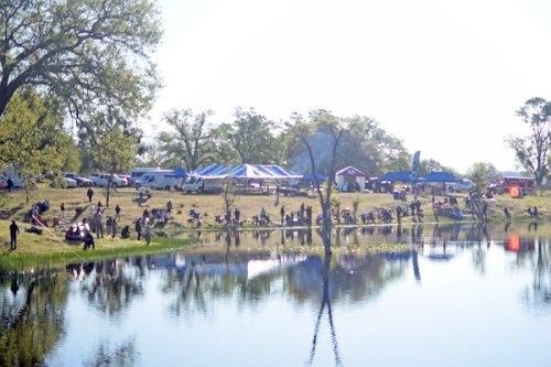 Fort Hunter Liggett Youth Fishing Derby returns Saturday