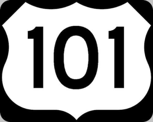 Highway 101 repair project in Atascadero continues with overnight closures