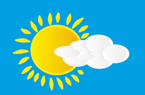 Weather forecast for Paso Robles this week: Warm and sunny - Paso Robles Daily News