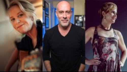 Mary Chapin Carpenter, Marc Cohn and Shawn Colvin coming to the Fremont