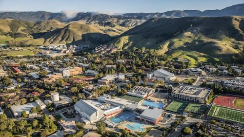 Cal Poly researchers studying food challenges in San Luis Obispo County