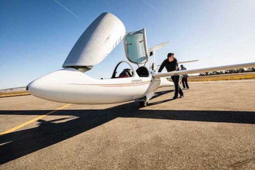 Cal Poly receives funds for research in unmanned aerial vehicle technology