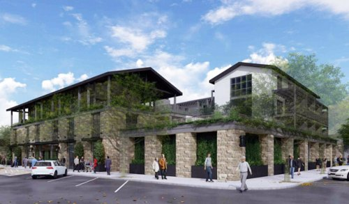 New Hotel Paso Robles planned at Pine and 14th streets - Paso Robles Daily News