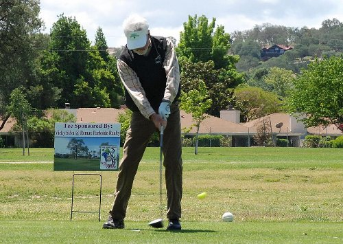 Rotary Club hosting annual golf tournament on May 15