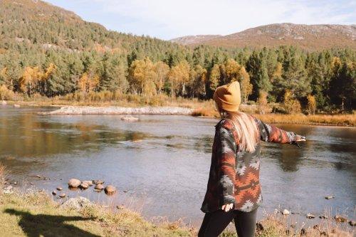Norwegen Road Trip: Was du im Süden nicht verpassen darfst