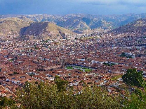 Cusco – Eine Liebeserklärung an den schönsten Nabel der Welt!