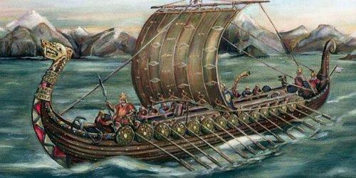 Skol! Surprising Facts About Viking Hygiene