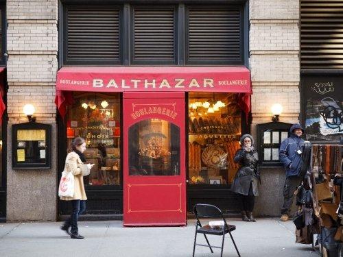 Here Are The 19 Best Restaurants In SoHo: Eater NY