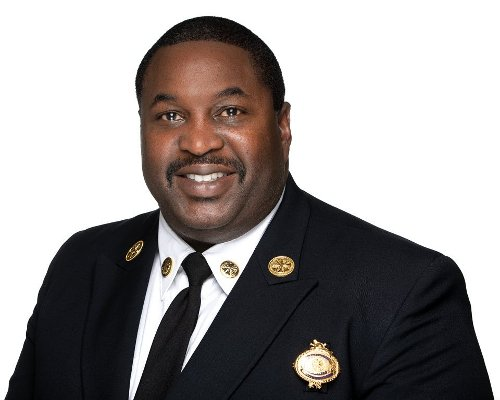 Redwood City Names New Fire Chief After Nationwide Search
