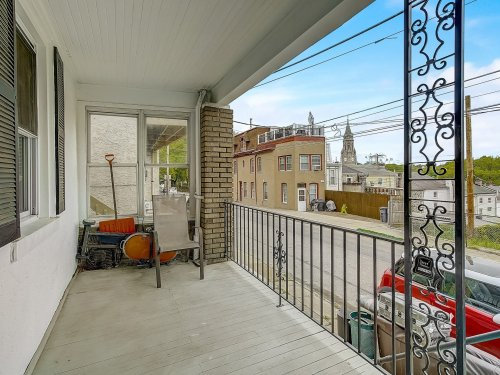See 5 New Houses On The Market In Roxborough-Manayunk Area