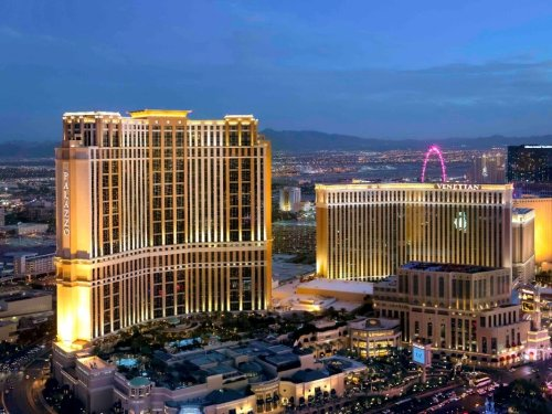 Bet on Vegas for a Safe Sin City Vacation