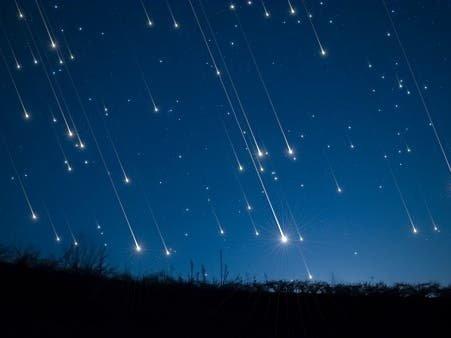 Lyrid Meteor Shower Peak: When To See Fireballs In Cupertino
