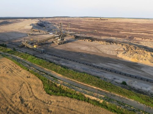 U.S. House Panel Probes Slow Cleanup Of 'Exploited' Coal Mining Sites