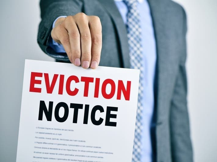 Illinois Renters Fear Eviction As Federal Moratorium Ends