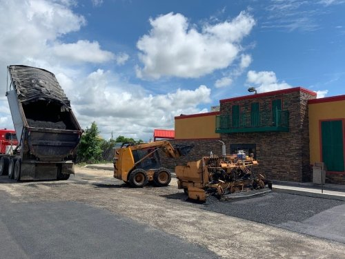 Amigeaux's Replaces Crumbling Arby's Lot, Opening Near