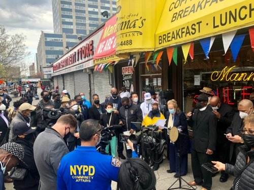 Harlem Celebrates Korean Restaurant Owner Amid Racist Attacks