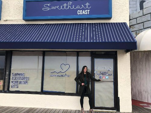 'Jersey Shore' Star To Open Boutique In Ocean City