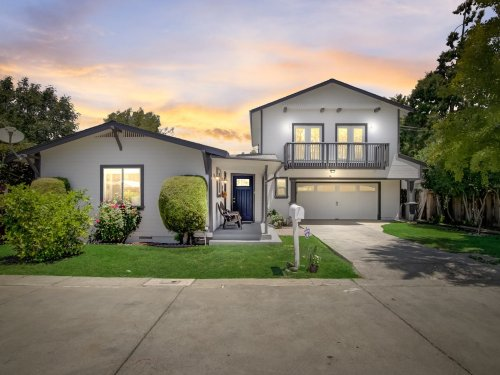 5 New Redwood City-Woodside Area Homes On The Market
