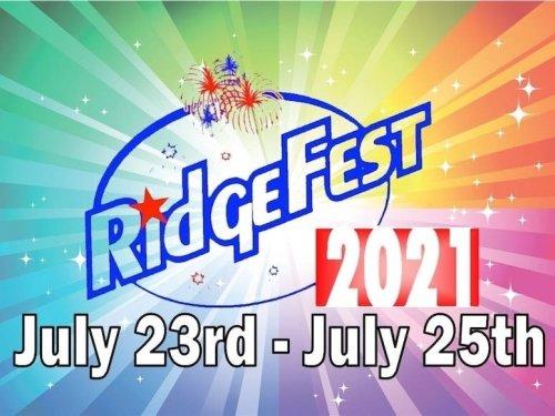 RidgeFest Is Back Featuring Bands, Beer, Big Ridges, Fireworks