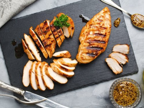Cathy's Killer Chicken Salad: Reader Recipe Of The Week