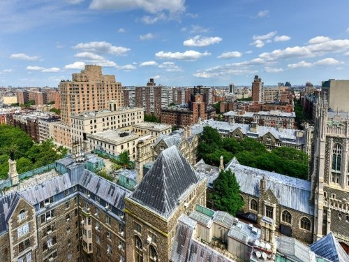 Community Driven Morningside Heights Rezoning Plan Released