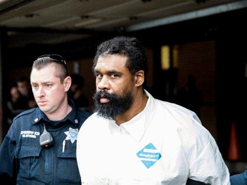 Accused Machete Attacker Unfit For Trial: Federal Prosecutors