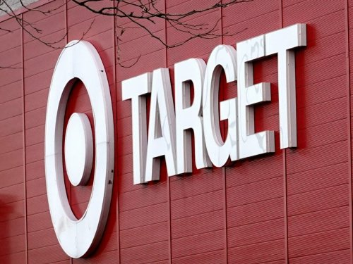 New Target In Somers Point Adds Signs, Preps For Opening