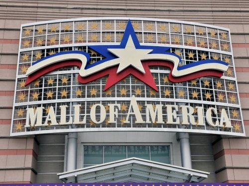 Mall Of America Sued After Boy, 5, Thrown Off Balcony In 2019