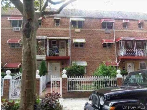 Check Out The Latest 2 Foreclosures In And Around Brownsville-East New York