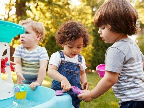 Hoboken To Register Kids For Art In the Park Starting Tuesday